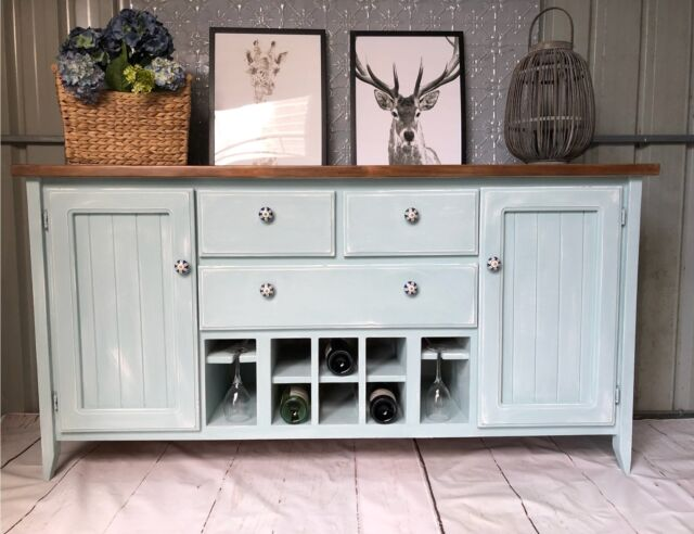 La Credenza In Hume : Buffet sideboard refurbished buffets & side tables gumtree