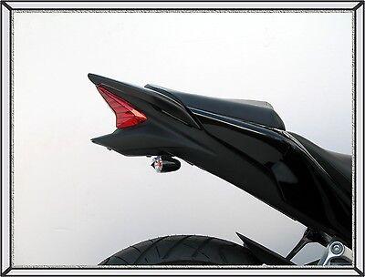 2011   2013 Cbr250r Targa Fender Eliminator   Filler Panel   Turn Signals   Tag