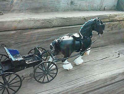 Breyer draft horse custom classic harness only