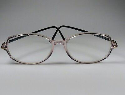 Silhouette Women's Rx Eyeglasses Frames 53[]15 130mm STX 1899 25 6058 Austria