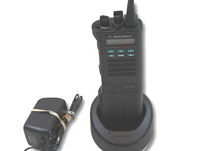 Motorola Astro Saber 800 Mhz Model Ii P25 9600 Baud Rebanded