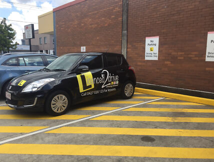 10 driving lesson package only $500 auto or manual  Hawthorne Brisbane South East Preview