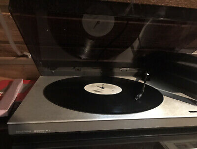 Bang & Olufsen Beogram RX Turntable #1