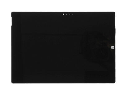 Microsoft Surface PRO 3 1631 V1.1 LCD Touch Screen Digitizer Assembly LTL120QL01