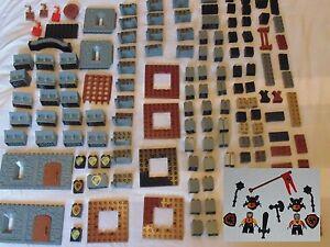 lego duplo castle 4777 instructions