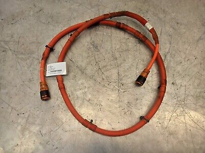2018 BMW 330E Sport 2.0 Hybrid Petrol Battery Cable Loom 6824114-02