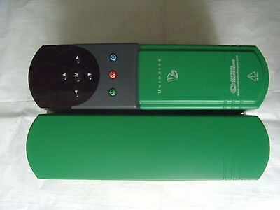 Control Techniques Unidrive Uni2401 Ac Drive 5.5kw Used And Good