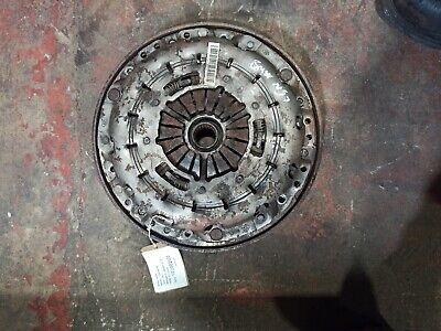 2011 BMW 1 Series E87 Clutch Disc 760384501