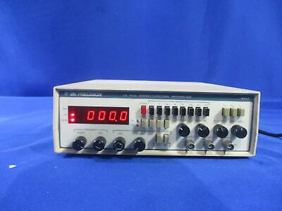 BK Precision 4017 10 MHz Sweep/Function Generator