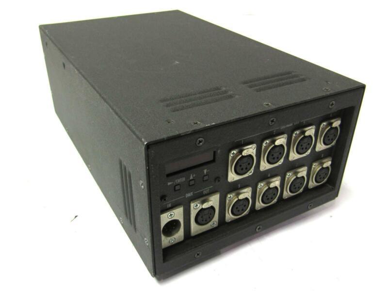 Wybron Coloram II 19000 PSU 24 Way 48-Channel Power Supply