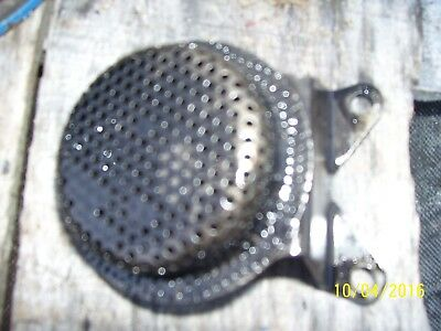 Vintage Ford 1210 3 Cyl Diesel Tractor -engine Oil Pump Screen
