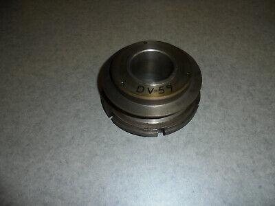 Hardinge Headstock Pulley For Dsm-59 Or Dv-59
