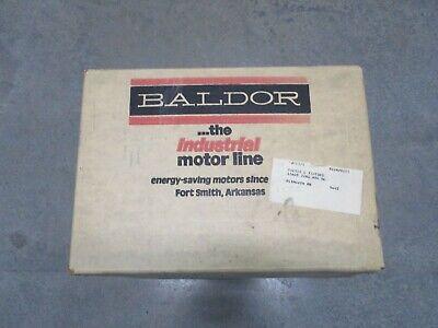 Baldor M3457 Motor 13 Hp 3450 Rpm