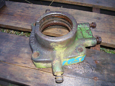 Vintage Oliver 1850 Row Crop Tractor -pto Bearing Housing