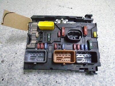 Peugeot 308 CABRIOLET CAR BLADE MINI STANDARD FUSE BOX KIT 5 10 15 20 25 30 AMP