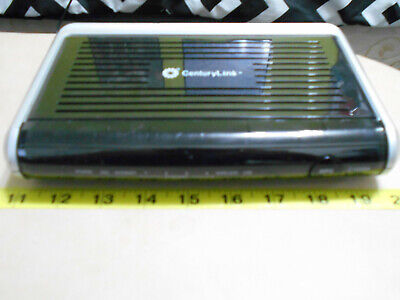 CenturyLink Actiontec C1000A VDSL2 DSL 4-Port WiFi Router Modem Combo
