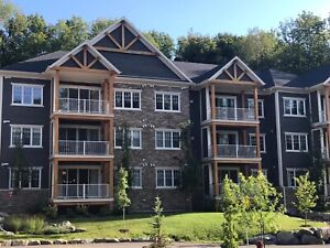 Ski-in /Ski -out Condo -Bromont-Rental Monthly -Location Mensuel