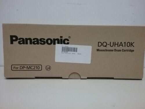 NEW GENUINE PANASONIC DQ-UHA10K MONOCHROME DRUM CARTRIDGE