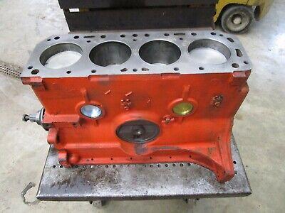 Ford 961 Rebuilt 172 Engine Short Block 901  We Ship Antique Tractor