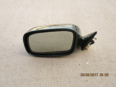 98 - 00 LEXUS LS400 DRIVER LEFT SIDE HEATED AUTO DIM MEMORY EXTERIOR DOOR MIRROR