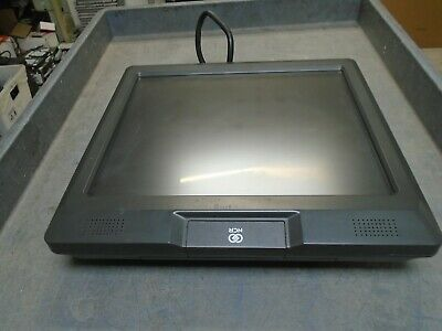 Ncr 7403 Real Pos 17 Lcd Only 497-0478602 Model 0017 With Cable