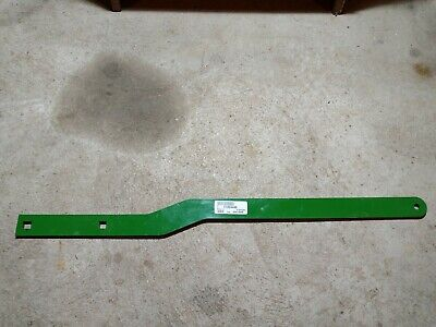 New John Deere Baler Auxiliary Takeup Roller Arm Fh304446 E94547