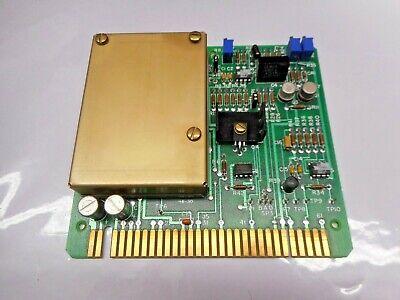 Perkin Elmer N519-9104 Thermogravimetric Analyzer Balance Control Board Tga-7