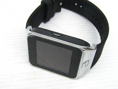 Smartwatch Phone Watch Indigi Watch Andoid Blue