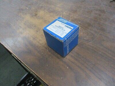 Mars 67 Potential Relay 685744-19006 420v Coil New Surplus
