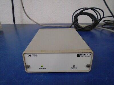 Dataq Instruments Di-700 Usb Data Acquisition Module