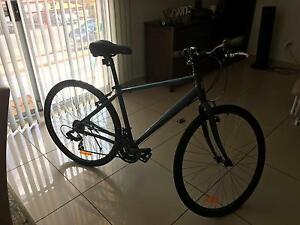 Fluid Bike for sale in an excellent condition Brighton-le-sands Rockdale Area Preview