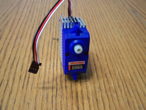 Traxxas X-MAXX 2085 High Torque Digital Steering Servo Waterproof 365oz 77086-4