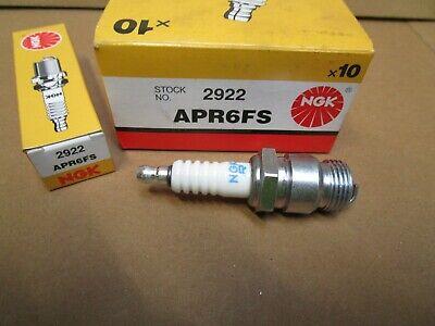 Genuine FORD ESCORT /& SIERRA RS COSWORTH Full Set Spark Plug 4 plugs