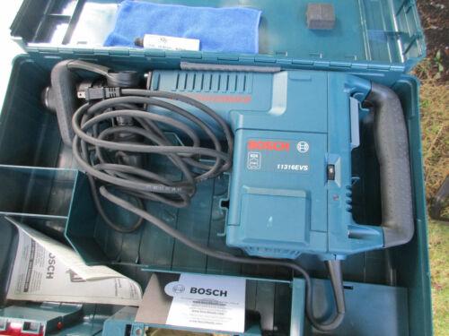 Bosch SDS-Max Demolition Hammer (11316EVS) new in case