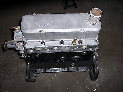 You mean? mg midget engine for sale something is