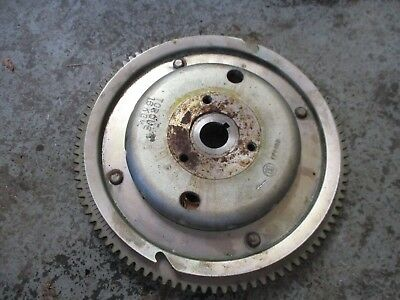 2001 Yamaha 70hp outboard flywheel 6h2-85550