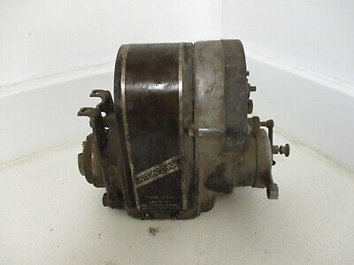 International Harvester Magneto Type E4-a Used