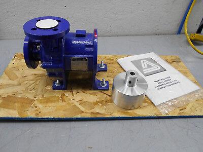 Iwaki Waichem Mdf-l250aavx-e Hp Magnetic Drive Pump