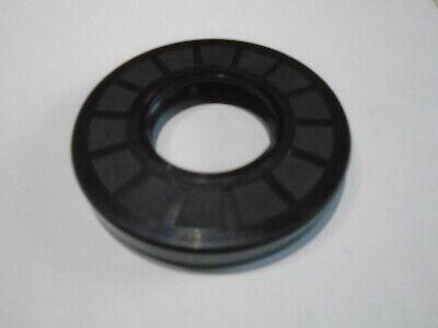 New Tc 40x85x12 Double Lips Metric Oil Dust Seal 40mm X 85mm X 12mm