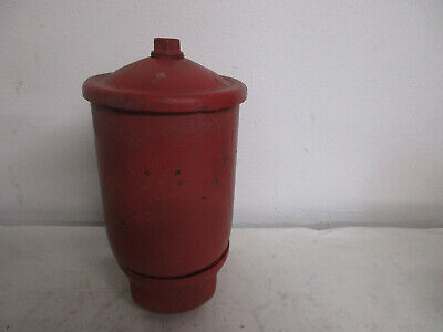 Massey Ferguson To20 Tractor Original Oil Cannister