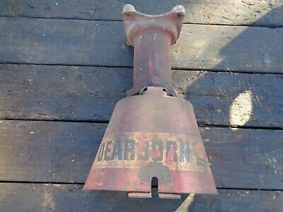 Ford Tractor 8n Dearborn Pto Extension Original