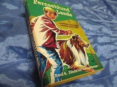 ,  Band 4 ,  Fernseh - Jugendbuch , Kult Serie  / # 12 (60er-jahre-band)