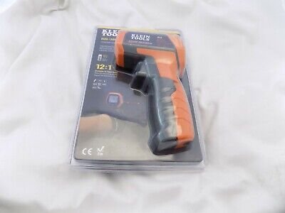 Brand New Klein Tools Ir5 Dual-laser Infrared Thermometer.