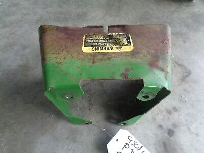 John Deere 9501050 Pto Shield