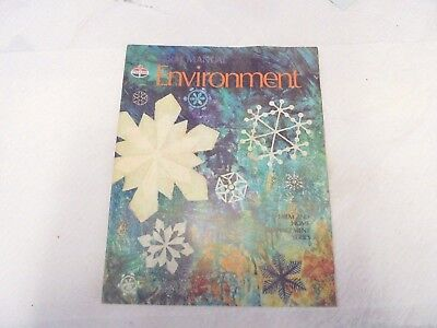 magazine farm manual environment standard oil 1970 bernsten belle plaine iowa