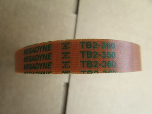 megadyne tb2-360 8-RIB  (360MM)