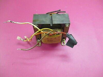 Pelton And Crane Lfii Dental Light Transformer