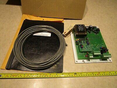 Thermal Instrument 926 Thermal Flow Meter 0-250 Mscfh Flare Gas C0042
