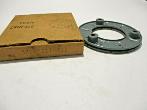 NEW WARNER ELECTRIC 5300-111-001 CLUTCH BRAKE