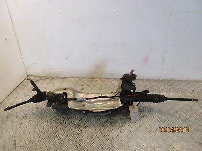 2011 VW PASSAT B7 STEERING RACK + MOTOR 2.0TDI CFF DIESEL 7805501470 #10831